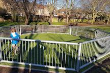 Sidmouth Park, London, United Kingdom