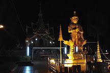 City Pillar Shrine (Udon Thani), Udon Thani, Thailand