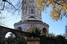 Tempio della Vittoria, Milan, Italy