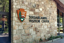 Sugarlands Visitors Center, Great Smoky Mountains National Park, United States