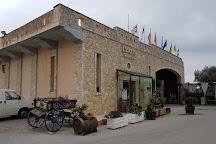 Lykos Winery, Malakonta, Greece