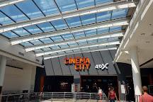 Cinema City, Prague, Czech Republic