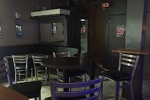 The Lookout Bar, Ottawa, Canada