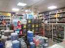 Автомасла, магазин, улица Калинина на фото Красноярска