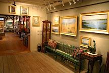 Granary Gallery, West Tisbury, United States