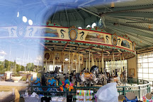 Cafesjian's Carousel, Saint Paul, United States