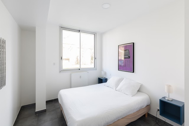 1stays Apartments - Chabaud