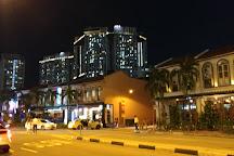 The Pinnacle @ Duxton, Singapore, Singapore
