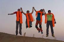 Janu Private Tours, Jaipur, India