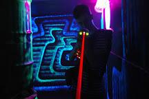 Laser Quest Blackpool, Blackpool, United Kingdom