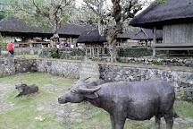 Tenganan Ancient Village, Tenganan, Indonesia