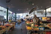 Mercato Di Piazza di Madama Cristina, Turin, Italy