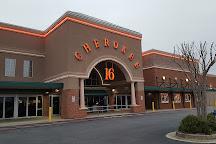 Cherokee 16, Woodstock, United States