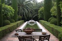L'Albarda Garden, Pedreguer, Spain