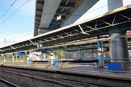 Станция  Yeongdeungpo Station