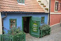 Nejvyssi Purkrabstvi, Prague, Czech Republic