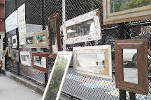 Greenflea Flea Market, New York City, United States