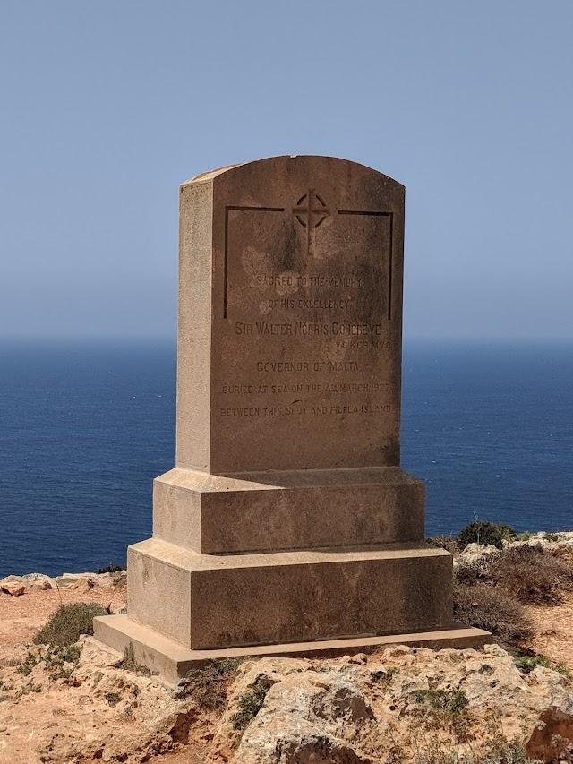 Congreve Memorial