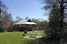 Palmetto Island State Park, Abbeville, United States