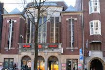 Escape Through The Movies, Amsterdam, Holland