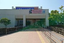 Chiba Prefectural Central Museum Otone, Katori, Japan