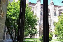 Cathedral of Avila, Avila, Spain
