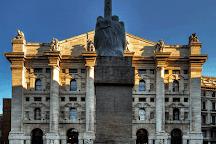 L.O.V.E, Milan, Italy