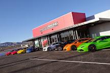 Exotics Racing, Las Vegas, United States