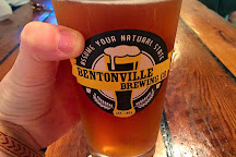 Bentonville Brewing Company, Bentonville, United States