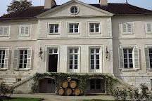 Château Long-Depaquit, Chablis, France