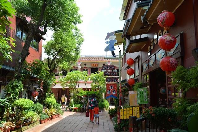 Meinong Folk Village