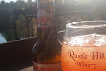 Rustle Hill Winery, Cobden, United States