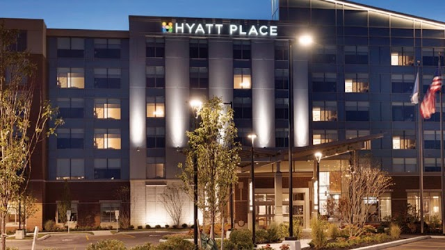 Hyatt Place-Amherst