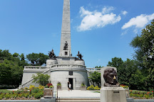 Lincoln Home National Historic Site, Springfield, United States
