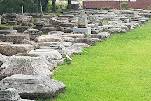 Gyeongju National Museum, Gyeongju, South Korea