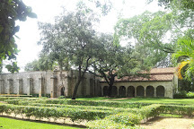 Cloisters of the Monastery of Saint Bernard de Clairvaux, North Miami Beach, United States