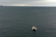 Seas The Bay, Dunfanaghy, Ireland