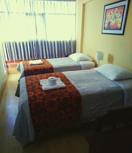 Hotel Monte Peruvian 6