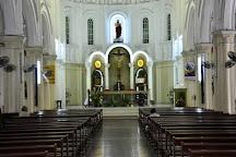 Cho Quan church, Ho Chi Minh City, Vietnam