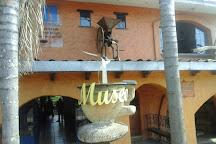 Museo del Cafe, Coatepec, Mexico
