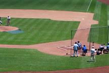 Kauffman Stadium, Kansas City, United States