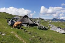 Velika Planina, Stahovica, Slovenia