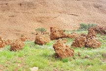 Walpa Gorge, Uluru-Kata Tjuta National Park, Australia