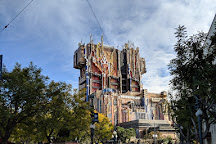 Guardians of the Galaxy – Mission: BREAKOUT!, Anaheim, United States