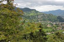 Cal-Camili Tabiat Parki, Trabzon, Turkey