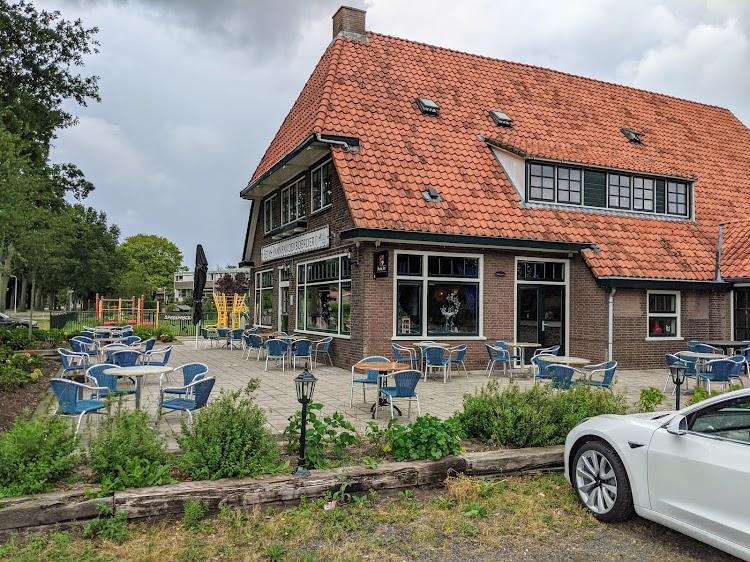 Pannenkoekboerderij Steenwijk Steenwijk