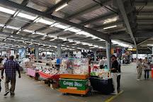 Caribbean Gardens & Market, Scoresby, Australia