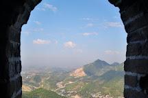 Baiyangyu Great Wall, Qian'an, China