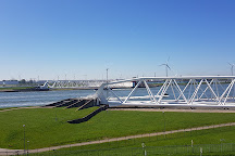 Maeslantkering, Hoek van Holland, The Netherlands