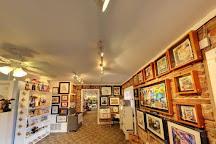 Missouri Artists on Main Gallery, Saint Charles, United States